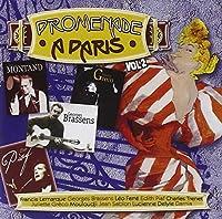 Promenade a Paris Vol. 2