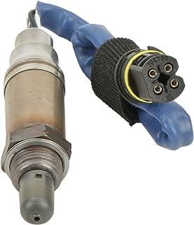 Bosch 13782 Oxygen Sensor, Original Equipment (Mercedez-Benz)