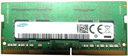 三星 8GB DDR4 PC4-21300, 2666MHZ, 260 PIN SODIMM, 1.2V, CL 19 ?#22987;?#26412;电脑 RAM 内存模块
