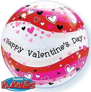 "Qualatex Burton & Burton 2233226 Party Balloon, 22"""