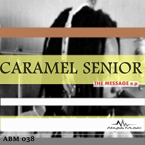 Sunday Belongs To Deep (Caramel Bros  Mix) by Capsule Deep feat