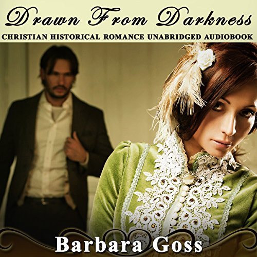 Drawn from Darkness audiobook cover art