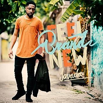 Feel Brand New - EP