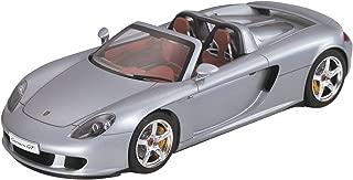 Tamiya 1:24 Porsche Carrera GT, Silver, 300024275