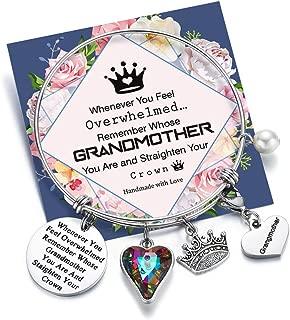 Best charm bracelets for grandma Reviews