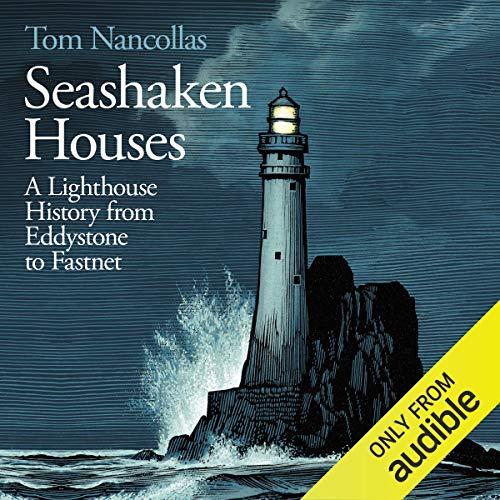 Seashaken Houses cover art