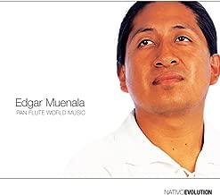 Best edgar muenala pan flute music Reviews