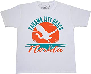 Panama City Beach Florida Youth T-Shirt