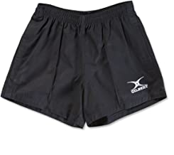 kooga cotton rugby shorts