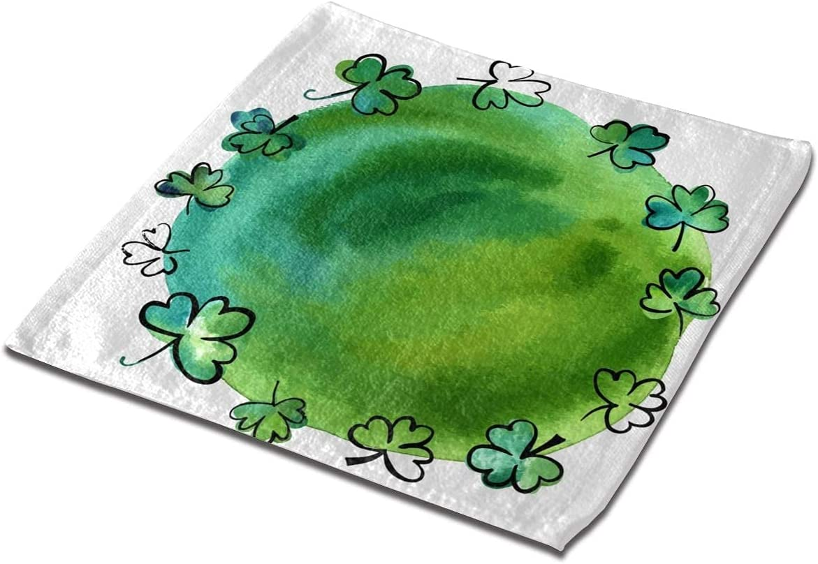 LuckyTagy Washcloth Towel Watercolour and Al sold out. Face Portland Mall Square Ink