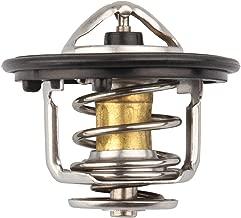Allmotorparts Engine Thermostat Assembly, Replaces 19301-RNA-315, 19301RNA315 for 2006 2007 2008 2009 2010 2011 2012 2013 2014 2015 Honda Civic, 2016 2017 Honda HR-V