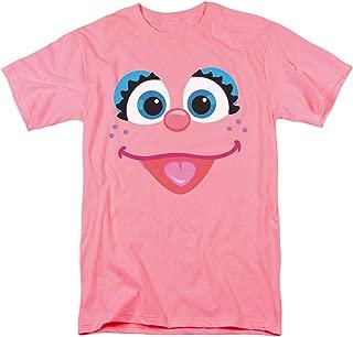 zoe sesame street shirt