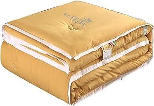 Trooster Dekbed Insert Bescherming, Hypoallergeen, Allergie Gratis Zacht Comfortabel(2x2.3m(79x91in) 5KG, A)