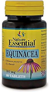 Equinácea 350 mg. 60 comprimidos