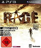 Rage - Anarchy Edition [Importación alemana]