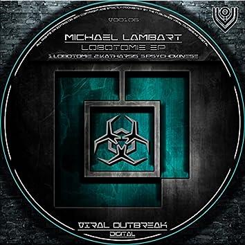 Lobotomie EP