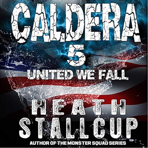 United We Fall cover art