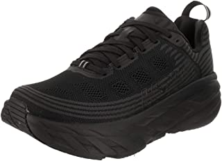 HOKA ONE ONE Womens Bondi 6 Running Shoe