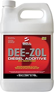 Best dee zol concentrate diesel treatment Reviews