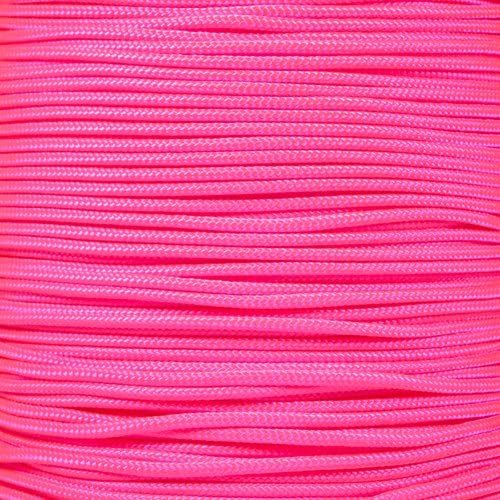 West Coast Max 55% OFF store Paracord 3 Strand Nylon Paracor Type II 325 Certified