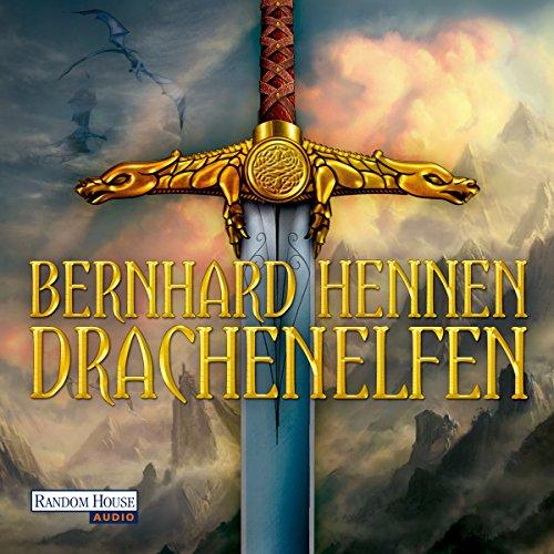 Drachenelfen audiobook cover art
