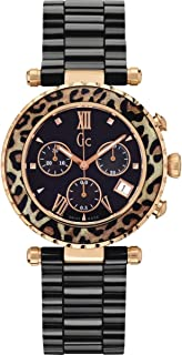 Watch Guess Collection X43011M2S Diver Chic Steel Woman