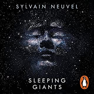 Sleeping Giants     Themis Files, Book 1              By:                                                                                                                                 Sylvain Neuvel                               Narrated by:                                                                                                                                 Andy Secombe,                                                                                        Christopher Ragland,                                                                                        Charlie Anson,                   and others                 Length: 8 hrs and 27 mins     417 ratings     Overall 4.4