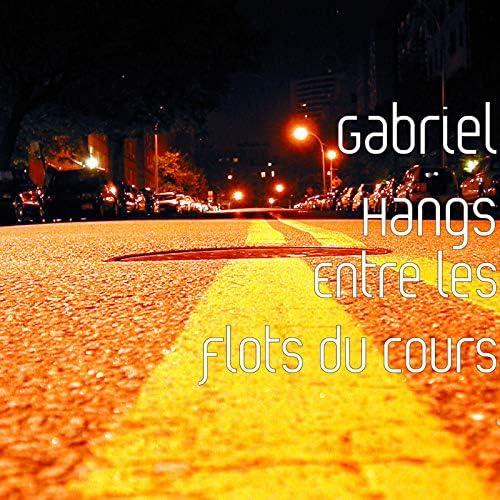 Gabriel Hangs