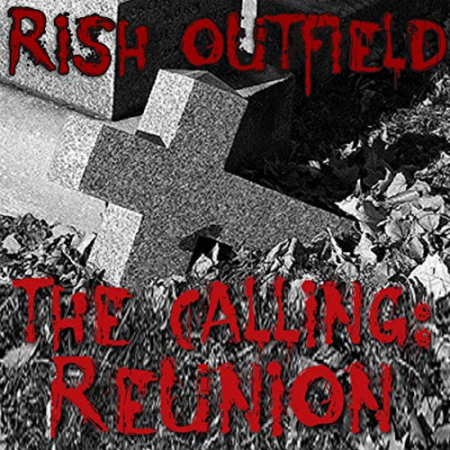 The Calling: Reunion cover art