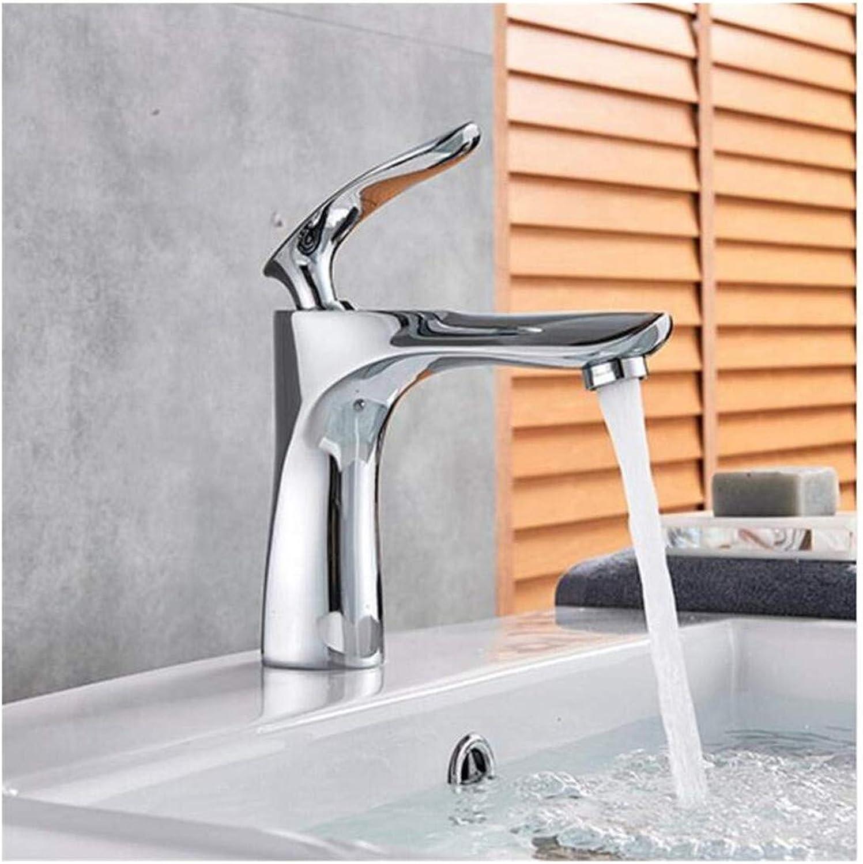 Kitchen Bath Basin Sink Bathroom Taps Washbasin Mixer Single Hole Bathroom Basin Sink Faucet Ctzl1945
