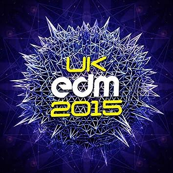 Uk EDM 2015