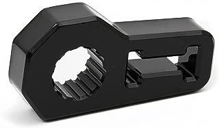 Daystar, Black Jack Handle Isolator, reduce jack handle rattling, KU71071BK, Made in America