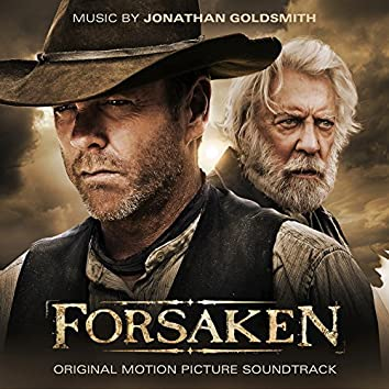 Forsaken (Original Motion Picture Soundtrack)