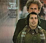 Simon and Garfunkel - Bridge Over Troubled Water (Vinyle, 33 tours LP 12' - Made in Israël - CBS Inc. 63699, 1970) El Condor Pasa - Cecilia - Keep The Customer Satisfied - So Long, Frank Lloyd Wright - The Boxer - Baby Driver - The Only Living Boy in New York - Why Don't You Write Me - Bye Bye Love - Song For The Asking