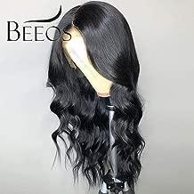 fake waves wig