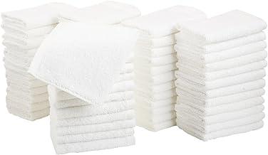 varie dimensioni. ORPHEEBS MicroCotton by HOTEL SPA vari dimensioni 100/% cotone in cotone pettinato e collegamento Zero Twist 5 asciugamani 50x100 cm Asciugamani e teli da bagno lusso 500 g//m/²