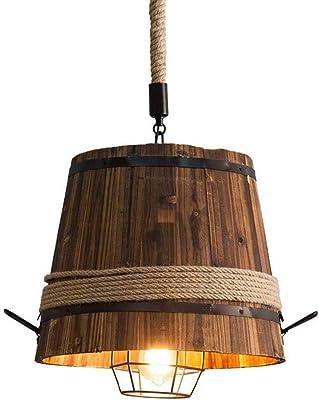 GaLon Araña de madera de la vendimia Barril - A Nostalgic ...
