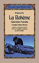 Best la boheme libretto Reviews