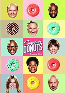 Superior Donuts, Season 1 (2 Discs)
