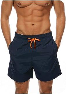 beefe9c42c Swimwear Men Swimming Trunks Mens Swim Briefs Bathing Suit Beach Wear Man  Shorts