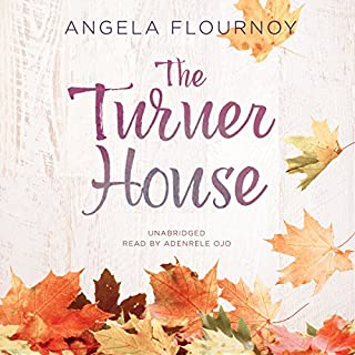 The Turner House cover art