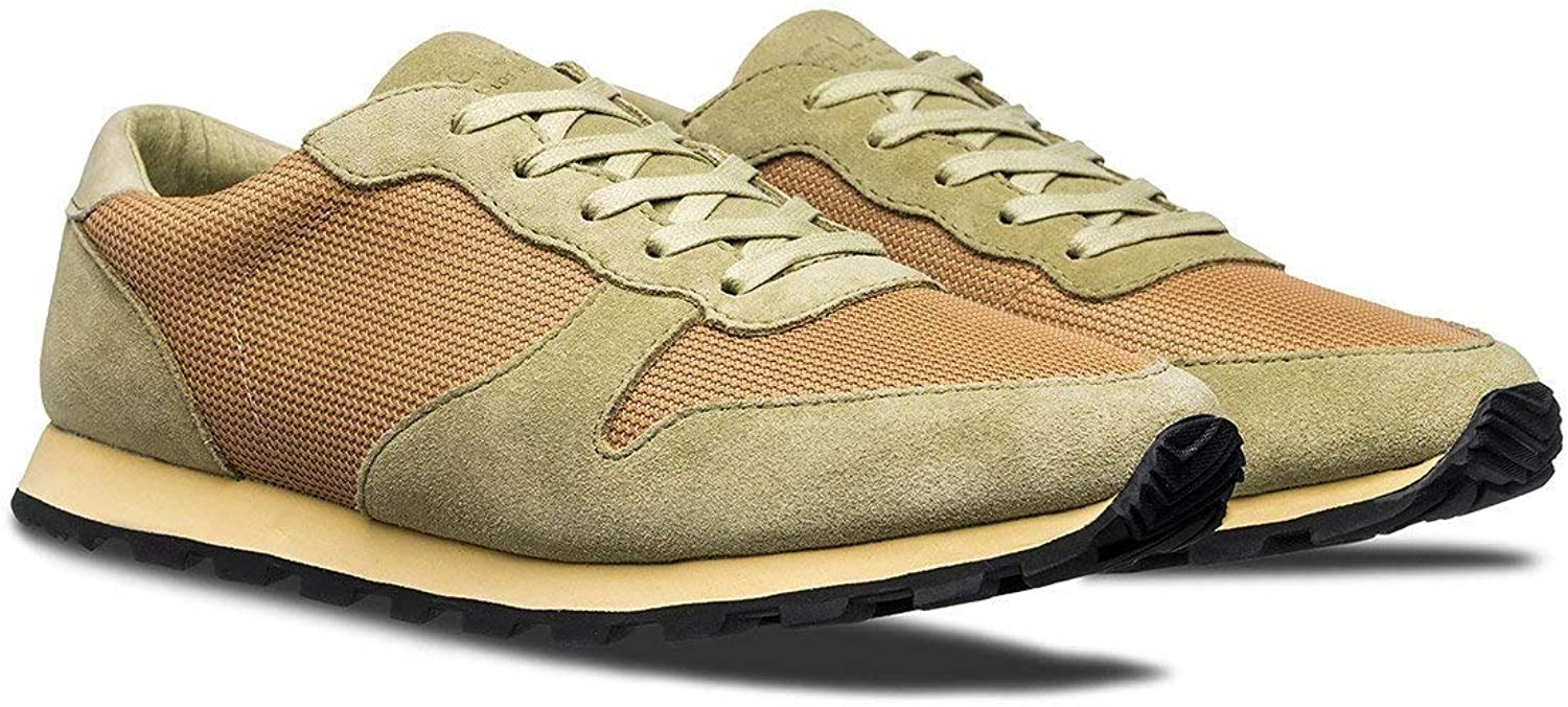 e6e203590e3 Clae Hayward Suede Runner Sneakers nxiayk439-New Shoes - www ...