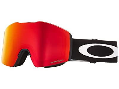 Oakley Fall Line XL (Matte Black/Prizm Snow Torch Iridium) Goggles