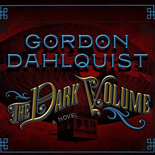 The Dark Volume audiobook cover art