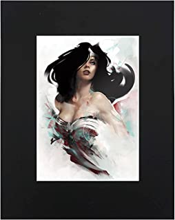 Best anime watercolor painting Reviews