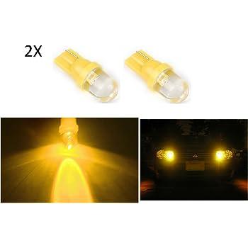 2X LUCI DI POSIZIONE LAMPADA LED VERDE BA9S green lampadina auto 6000K 12V H6