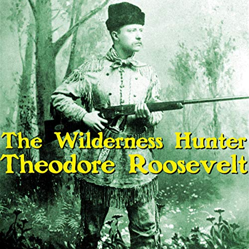 The Wilderness Hunter cover art