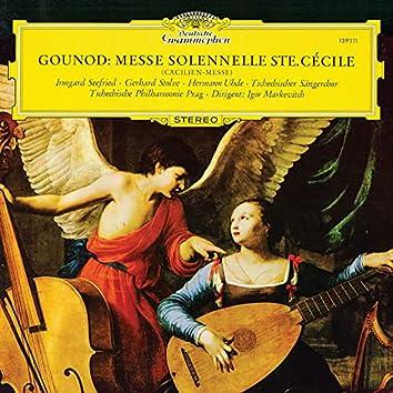 Gounod: Messe solennelle de Sainte Cécile; An Interview with Igor Markevitch (Igor Markevitch – The Deutsche Grammophon Legacy: Volume 19)