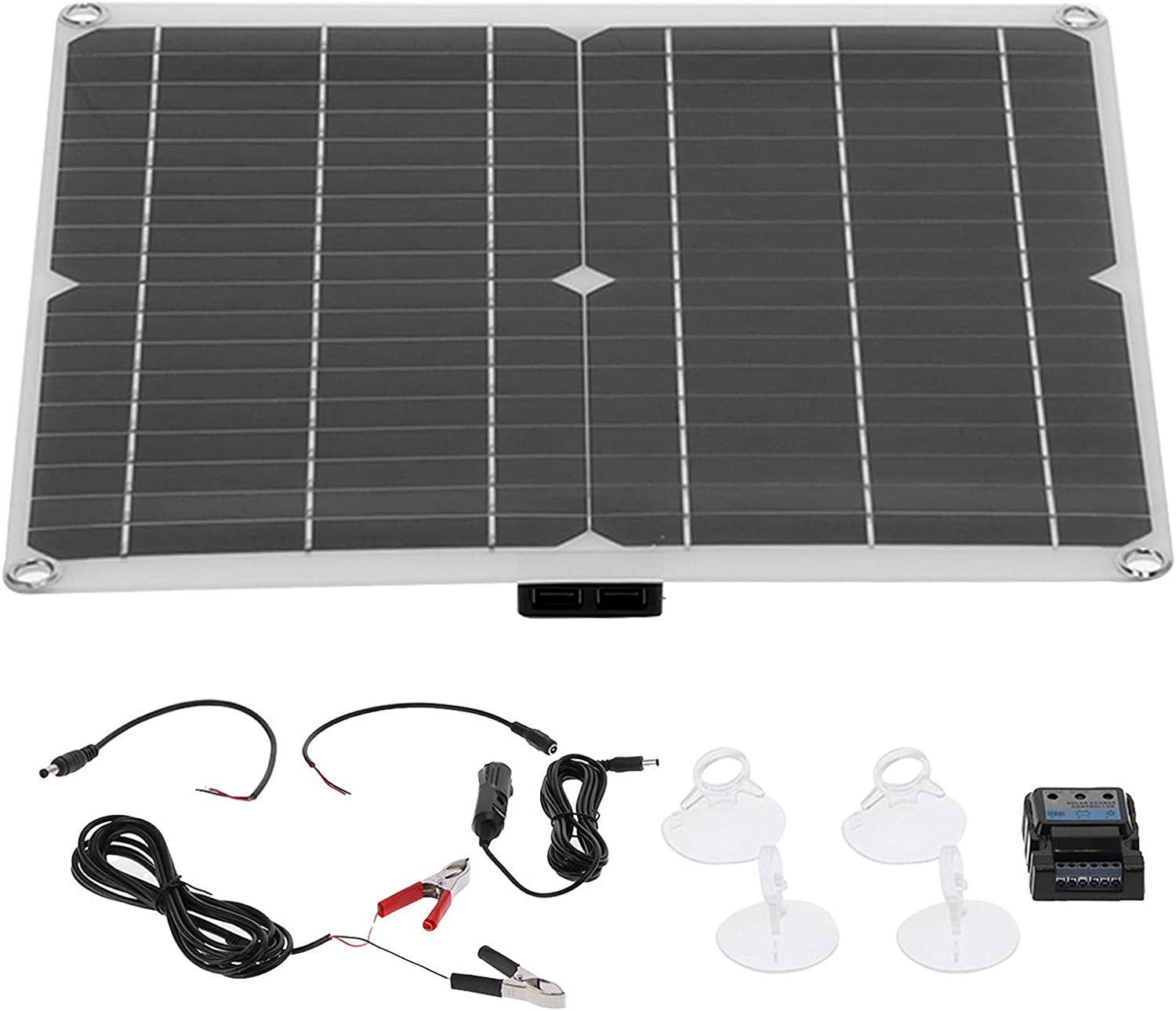 SC1820 Solar price Car Battery Silicon Inexpensive Charger Monocrystalline Waterpr