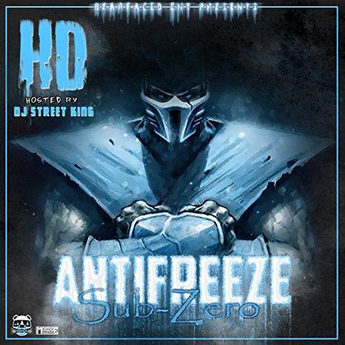 Antifreeze: Sub Zero [Explicit]